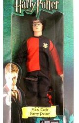 NECA HARRY POTTER IN MAZE TASK OUTFIT DOLL 12 INCH