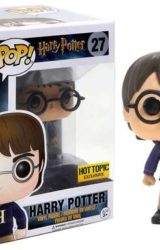 POP HARRY POTTER HARRY POTTER SWEATER HT EXCL VINYL FIG