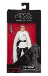 STAR WARS THE BLACK SERIES DIRECTOR KRENNIC 6-INCH ACTION FIGURE