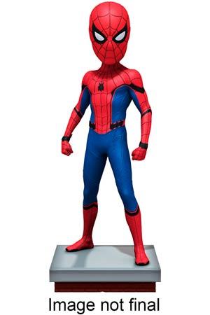 HEAD-KNOCKER-SPIDER-MAN-HOME