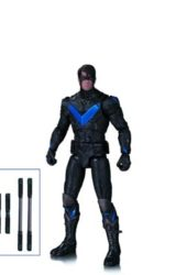 BATMAN ARKHAM KNIGHT NIGHTWING AF