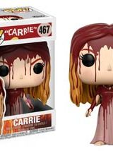 POP HORROR CARRIE CARRIE WHITE VINYL FIGURE