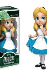 ROCK CANDY DISNEY ALICE VINYL FIG