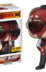 POP PREACHER CASSIDY BLOODY HT EXCL VINYL FIG