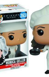 POP FRIENDS MONICA GELLER VINYL FIG