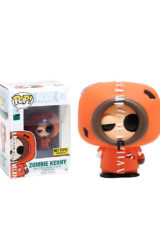 POP ZOMBIE KENNY HT EXCLUSIVE