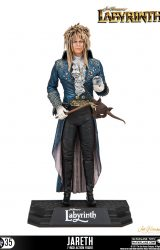 MCFARLANE LABYRINTH JARETH THE GOBLIN KING ACTION FIGURE