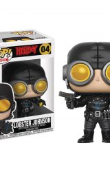 POP HELLBOY LOBSTER JOHNSON VINYL FIGURE