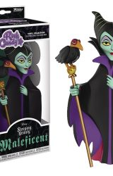 ROCK CANDY DISNEY MALEFICENT FIG