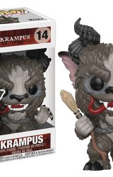 POP HOLIDAYS KRAMPUS VINYL FIGURE
