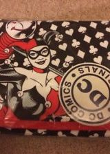 LOOTCRATE HARLEY TOILETRY BAG