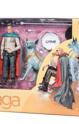 SAGA THE WILL & LYING CAT AF 2PACK