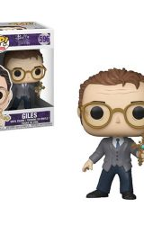 POP BUFFY THE VAMPIRE SLAYER 20TH GILES VINYL FIGURE