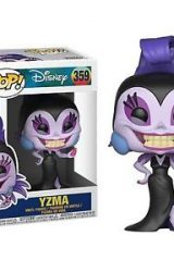 POP EMPERORS NEW GROOVE YZMA VINYL FIGURE