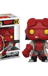 POP HELLBOY HELLBOY VINYL FIGURE