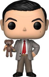 POP MR BEAN MR BEAN VINYL FIGURE