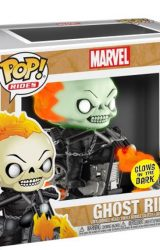 POP RIDES GHOST RIDER PX EXCL