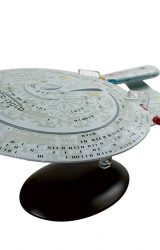 ST USS ENTERPRISE DIE CAST