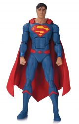 DC ICONS SUPERMAN REBIRTH AF