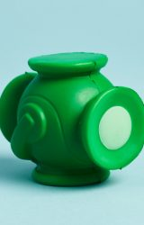 DC GREEN LANTERN STRESS BALL