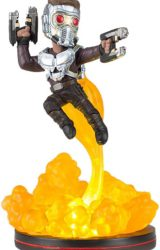 MARVEL GOTG2 STAR LORD QFIG MAX