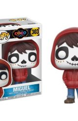 POP DISNEY COCO MIGUEL