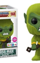 POP TELEVISION MASTERS OF THE UNIVERSE MOSS MAN TOYS R US EXCL