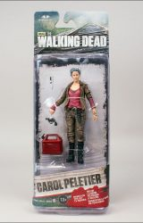 WALKING DEAD TV S6 CAROL PELETIER AF