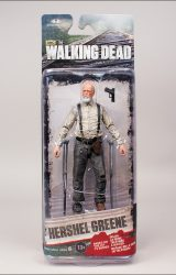 WALKING DEAD TV S6 HERSHEL GREENE AF