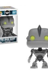 POP READY PLAYER ONE IRON GIANT VINYL FIG