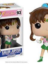POP SAILOR MOON SAILOR JUPITER VINYL FIG