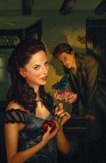 Buffy the Vampire Slayer Season 9 Freefall #17 Jeanty Cover