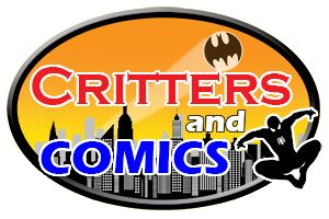 Critters and Comics