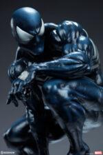 Sideshow_symbiote spider-man