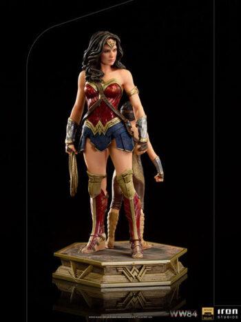 Iron Studios - Wonder Woman