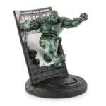 Royal - green pewter hulk